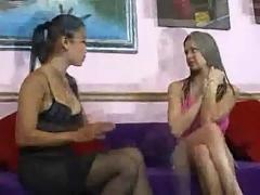 lesbian, wet, fetish, massage, soapy