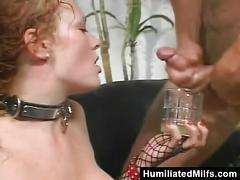 anal, cumshot, milf, blowjob, redhead, fishnet, audreyhollander