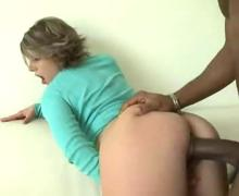 cream pie, interracial, public nudity