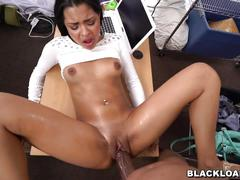 Nikki kay dicked down!