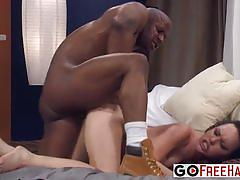 Katie st. ives likes the neighbour's cock porn