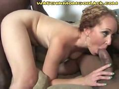 Milf double cocked