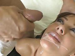 Madison parker & nikki kane cumshots compilation