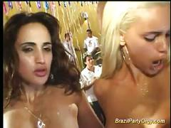 blowjobs, brazilian, group sex