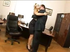 Perfect secretary...f70