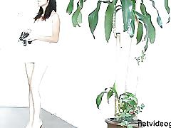 Netvideogirls - victoria casting couch ambush