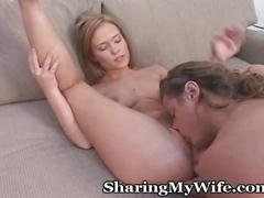 facial, hardcore, blowjob, homemade, wife, pussylicking, cheating, couple, swinger, hotwife, swing