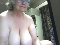 bbw, grannies, squirting