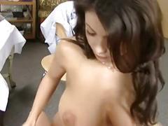 Veronica zemanova - lap dance