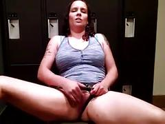amateur, big boobs, fingering