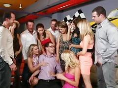 Bachelor party  part1