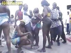 Black girls gone wild part 8 - 404girls.com