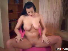 carmen croft, brunette, big tits, milf, busty, babe, pussy, big ass, masturbation, solo, tight pussy, posing, mom, naked, shaved pussy, big boobs, huge tits, beauty, black hair, round ass