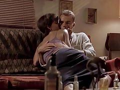 Halle berry  monster's ball sex scene compilation hd