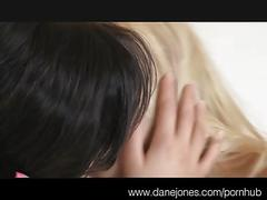 Danejones young lesbians loving playtime