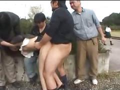 Amateur ol anal
