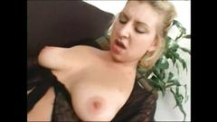 Cherry rose (19) - hot creampie