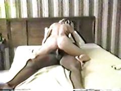 Amateur wife with her 2 lovers pt4