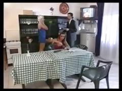 Denise macht einen 3er - bostero