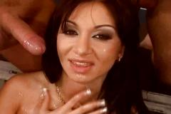 Lea lexxus dp at bachelor party