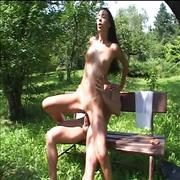 Sexy french outdoor - mr69