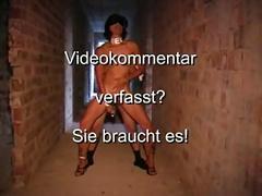 Amateur german slave