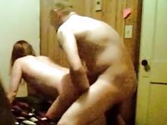 Versaute hausfrau aus frankfurt fest gebumst
