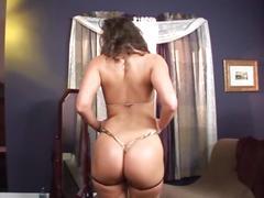 Big ass p.o.v- naomi