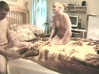 Ffm amateur threesome-pt 1
