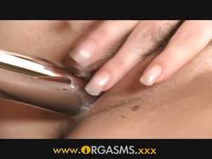 Orgasms real lesbians get wet