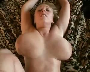 Chubby big tits
