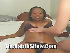 Ebony booty vs pawg booty