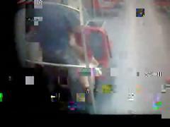 Sexo no trem brasil escândalo 18.04.2012