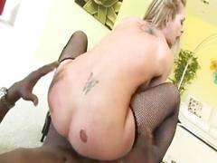 Aline ass fucked