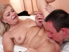 granny, hardcore, mature, blowjob, old, more