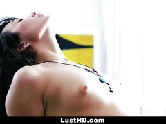 Lusthd - ada gets her ass and pussy fucked!