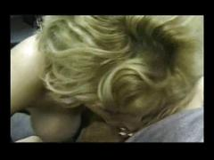 Randi storm - pov deepthroat blowjob