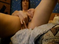 Compilation wife squirt