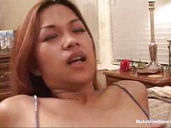 Petite latina fucked 1
