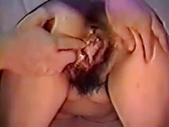 asian, vintage, creampie, japanese, brunettes