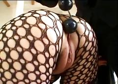 Lex balls deep in m.milano's pussy...kyd