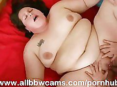 We love fat ass bbw gals ! sexy plumper part 2