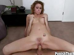 Hot bitch monique alexander rough fuck
