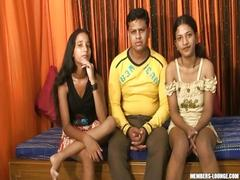 Indian group