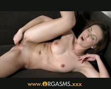 Orgasms she comes