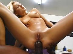interracial, pornstar, anal, babe, petite, nice, small-tits, good, phat, wet