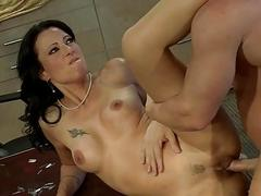 Zoe holloway, hot milf