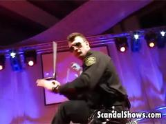 sex, show, live, stage, crowd, event, public