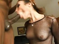 Amber rayne is a nasty girl pov deepthroat blowjob