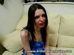 Majella shepard - british pornstar solo
